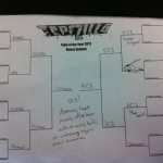 Tape of the Year 2012 - Jefferson's Bracket