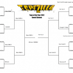 Tape of the Year 2012 - Pat's Bracket